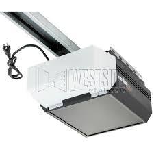 genie pro garage door openerGenie Pro GPS1200IC7 Stealth Belt Drive Garage Door Opener with