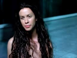 Alanis Morissette Thank U OFFICIAL VIDEO YouTube