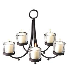 votive candle chandelier metal votive candle chandelier with 5 clear votive holders outdoor votive candle chandelier