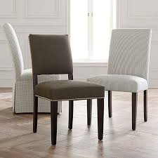upholstered dining room chairs bett furniture pertaining to cloth ideas 1