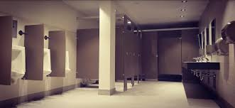 Commercial Bathroom Partitions Toilet Partitions Toronto