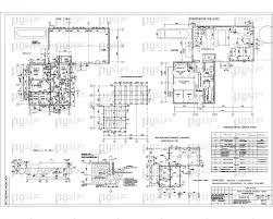 Скачать бесплатно дипломный проект ПГС Диплом № Станция по  План этажа технологический план схема расположения элементов каркаса jpg