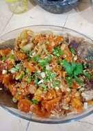 We did not find results for: Resep Ikan Gurame Fillet Saus Padang Oleh Lala Ramadhian Cookpad