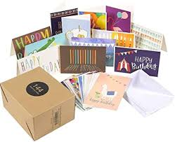 Get information on bulk gift cards, corporate gift cards, and incentives. Amazon Com 144 Pack Happy Birthday Cards Bulk Box Assortment 36 Unique Assorted Designs Blank Inside With Envelopes For Workplace Employees Men Women Kids Parent Office Products