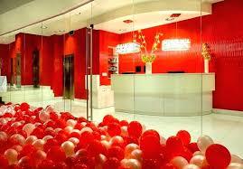 york kennedy lighting design reception interior hotel new city jobs designers