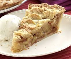 Apple Pie Covered With Leaves Recipe Finecooking