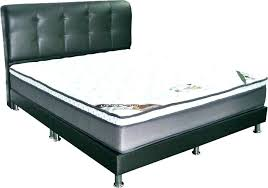 Sleepys Twin Mattress Bed Frame Sleepy Night Comfort Pocketed Spring ...
