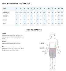 Speedo Swimsuit Size Chart Youth Speedo Endurance Solid Jammer