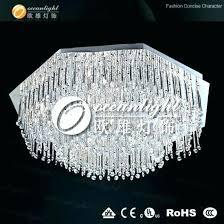 artika cosmos chandelier costco led crystal