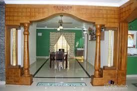 KeralaInterior Design  Dining Room Interior Design Luxury Bed - Kerala interior design photos house