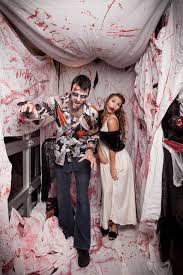 Get Snapping Some #freakyphotos Scary Photo Booth