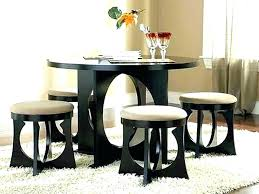 modern kitchen table ideas round dining decor small room farmhouse
