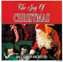 Joy of Christmas [Madacy]
