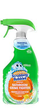 Products Scrubbing Bubbles Us
