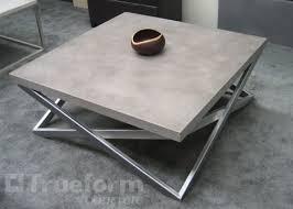 Concrete Tables & Table Tops - Trueform Concrete Custom WorkTrueform  Concrete Custom Work
