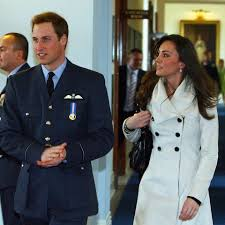 The wife of prince william; Prince William And Kate Middleton S Relationship History