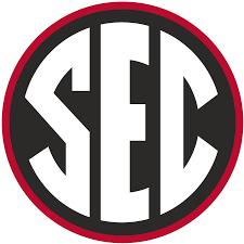 File:SEC logo in Georgia colors.svg - Wikimedia Commons