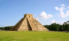 Chichen Itza Cancun