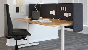 small office desk ikea stand office. Ikea Office Desk Ideas For Small Spaces Intended Contemporary House Desks Stand
