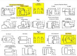 3 phase 6 lead motor wiring diagram 6 Wire 3 Phase Motor Wiring baldor 12 lead motor wiring diagram solidfonts 3 phase 6 wire motor wiring diagram