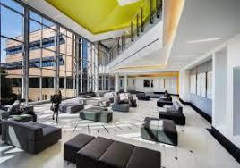 accredited interior design schools. Interior Design Schools Lovely North Park University Entrance Lobby Accredited