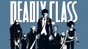 Deadly Class Vol. 1 by Rick Remender and Wesley Craig Review - Paste