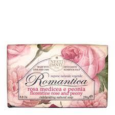 Нести Данте Романтика <b>Мыло</b> Роза и Пион (Nesti Dante ...