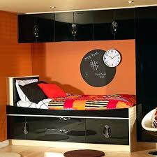kids fitted bedroom furniture. Box Bedroom Kids Ideas Small Bedrooms Overhead Storage Compartments Blackboards Children S Ranges Childrens Fitted Wardrobes Furniture T