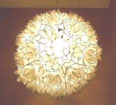 lotus flower chandelier best ideas of uk