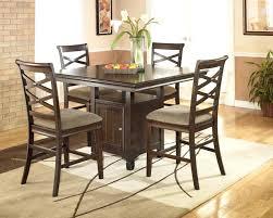 high pub table set cfee 42 inch sets winsomes parkland 3 piece square