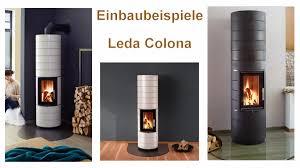 Leda Colona Speicherofen Zum Tagespreis Leda Ofen Taxi