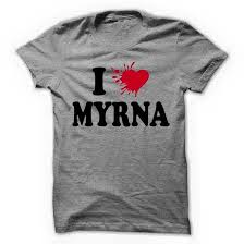 Customize Myrna Name Tee And Hoodie Shirt Store - Clothing (Brand) - 28  Photos | Facebook