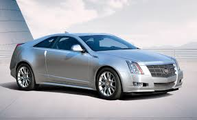Cadillac CTS Reviews - Cadillac CTS Price, Photos, and Specs - Car ...