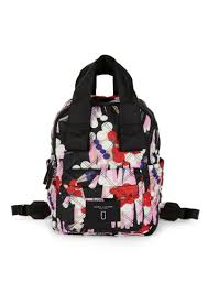 Marc Jacobs Marc Jacobs Floral Quilted Leather Backpack | Handbags ... & Marc Jacobs Floral Quilted Leather Backpack Adamdwight.com