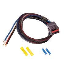 brake control wiring adapter 1 plug, ford 1996 f250 wiring harness 1996 F250 Wiring Harness #30