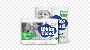 Bathroom Paper New Toilet Paper Towel Kitchen Paper Facial Tissues Paper Cloud Png