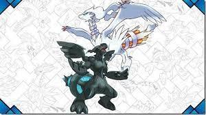 Pokemon Sun and Moon Zekrom Reshiram Mystery Gift Guide - GameRevolution