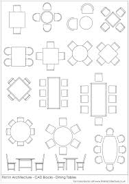 42 best drafting images on pinterest architecture, symbols and How To Draw A House Plan In Autocad 2010 fia cad blocks dining tables · interior design how to draw a house plan in autocad 2010 pdf