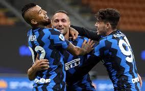 Inter Fiorentina 4-3, gol e highlights. Conte esulta in rimonta nel finale