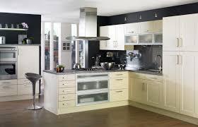 Cool Modern Kitchens Home Design Ideas - Kitchen interiors