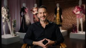 Fashion Design Lessons Online Marc Jacobs Teaches Fashion Design Masterclass