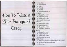 free five paragraph essay outline   by the daring english teacher    teaching kids to write five paragraph essays  an essential high school skill  free printable