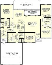 two story house plans with master on second floor house plans with master suite on second