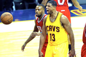 Tristan Thompson Signs 5-Year Contract ...
