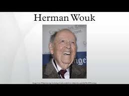 Image result for Herman Wouk