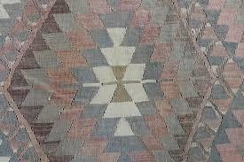turkish kilim rug handwoven area decorative