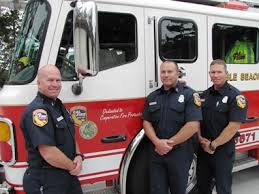 Fire Protection Emergency Medical Services Pebble Beach