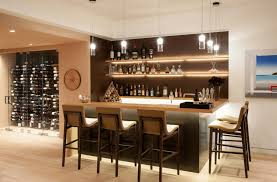 Small Picture Home Bar Ideas Freshome