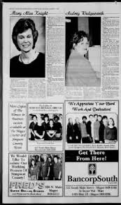 The Magee Courier from Magee, Mississippi on October 19, 2000 · Page 32