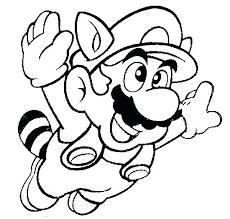 Coloring Pages Mario Toad Mario Coloring Pages Bahamasecoforum Com